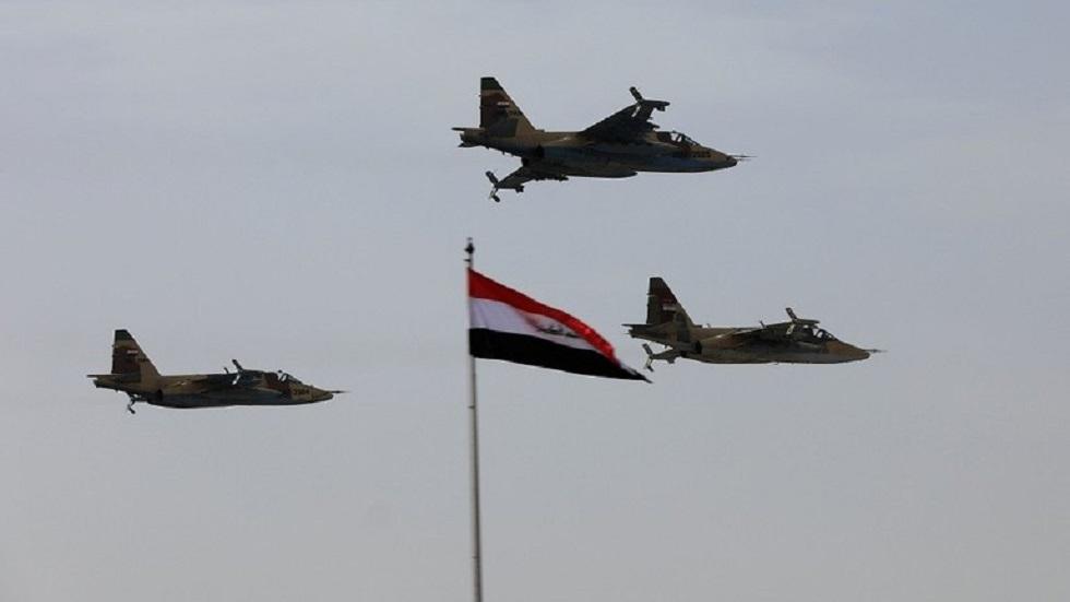 بغداد تنفي سيطرة القوات الأمريكية على أجواء العراق