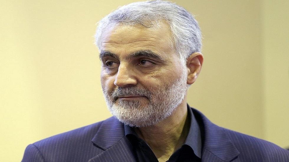 ممثل خامنئي في فيلق القدس: الانتقام لاغتيال سليماني واجب شرعي وسنحرم الأمريكيين النوم