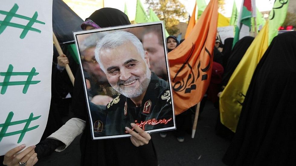 ردود من طهران على اغتيال سليماني: سننتقم بأقسى طريقة ممكنة