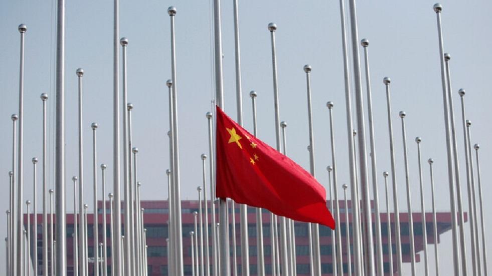 الصين بشأن الضربات الأمريكية في العراق: نعارض القوة العسكرية في العلاقات الدولية