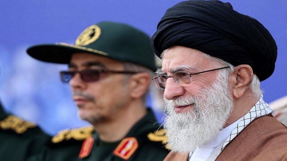 خامنئي يشارك شخصيا في بلورة الرد على اغتيال سليماني والوعيد الإيراني يشمل إسرائيل