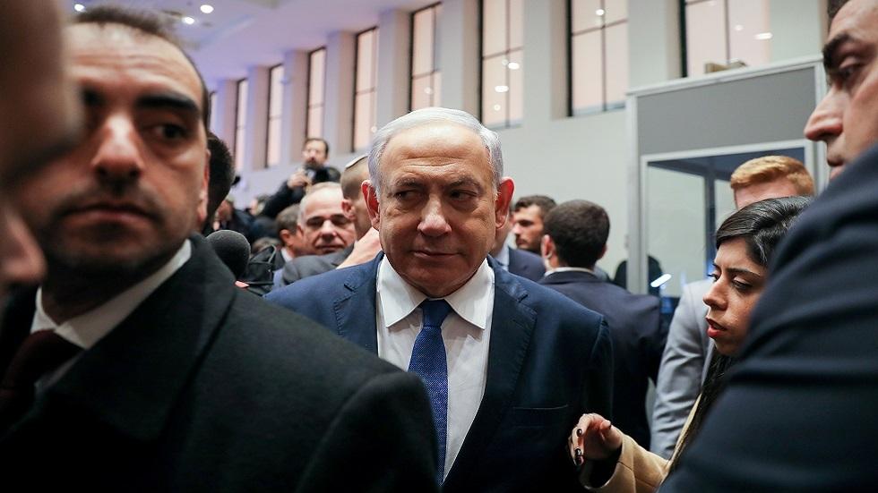 رويترز: نتنياهو يقطع زيارته لليونان على خلفية اغتيال سليماني