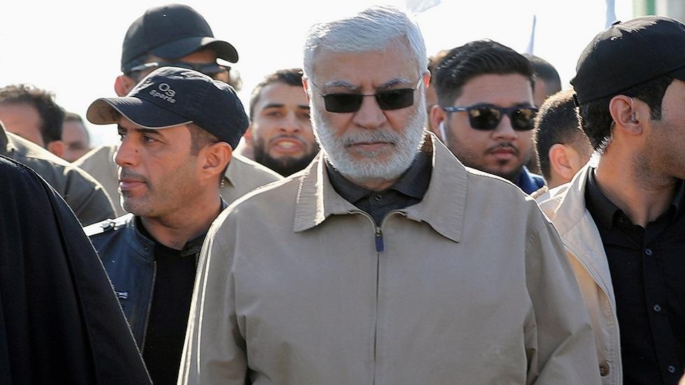 قيادة العمليات المشتركة: استهداف المهندس انتهاك صارخ لسيادة العراق وخروج عن مهام القوات الأمريكية