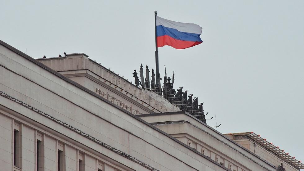 الدفاع الروسية: اغتيال سليماني خطوة أمريكية قصيرة النظر