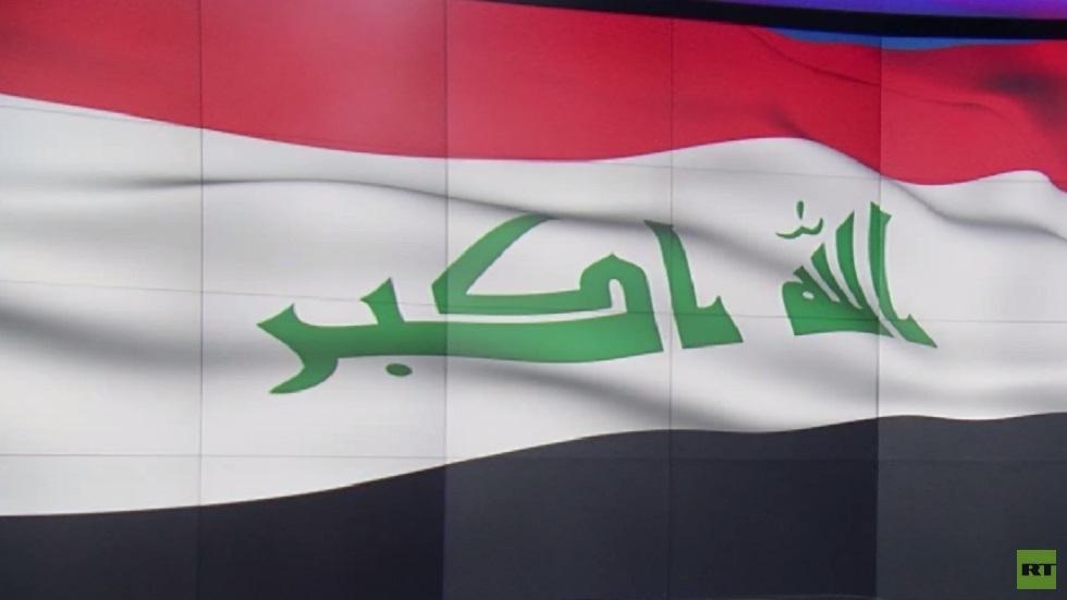 حصاد العقد.. العراق