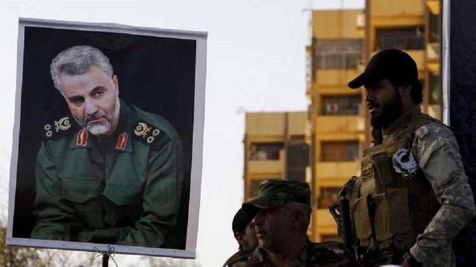 الحرس الثوري يعدّل برنامج تشييع سليماني