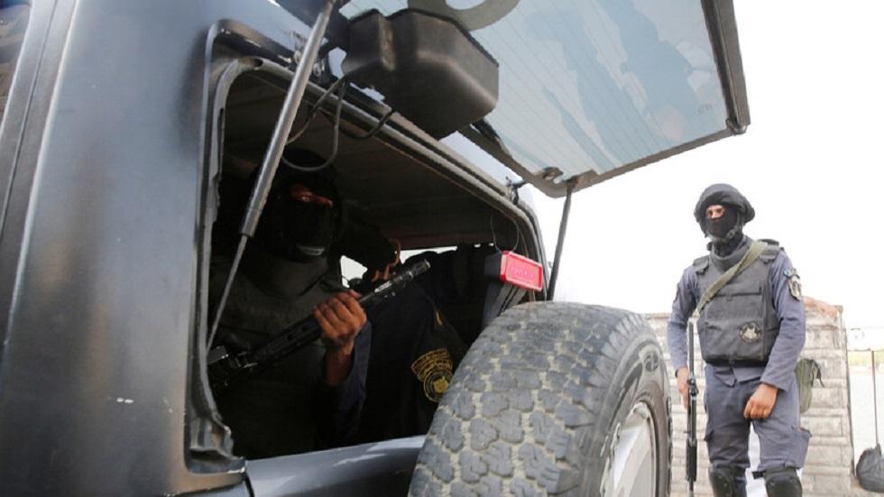 مصر.. القبض على رئيس مصلحة الضرائب بتهمة