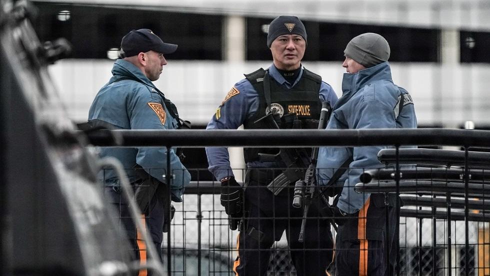 نيويورك ترفع درجة التأهب الأمني تحسبا لأي انتقام إيراني