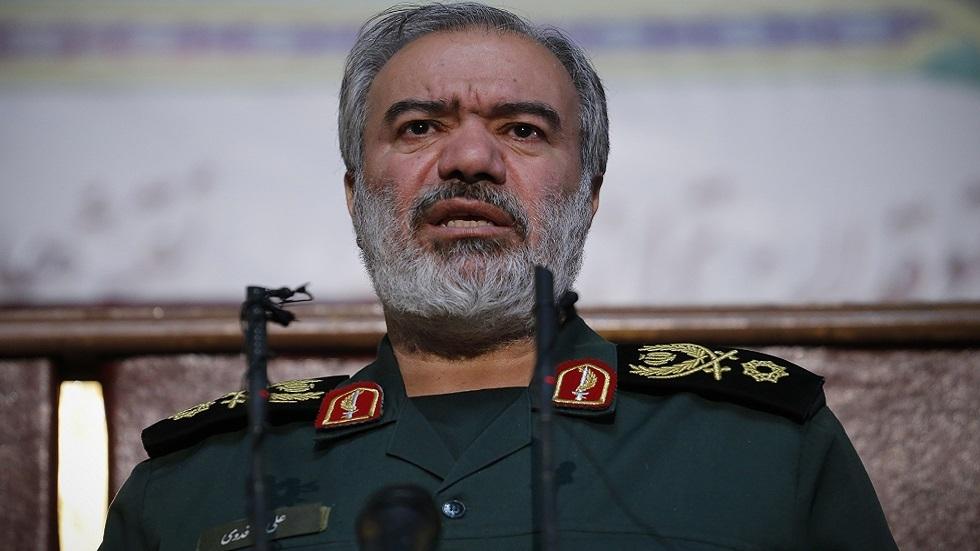 طهران تكشف فحوى رسالة أمريكية نقلها السفير السويسري