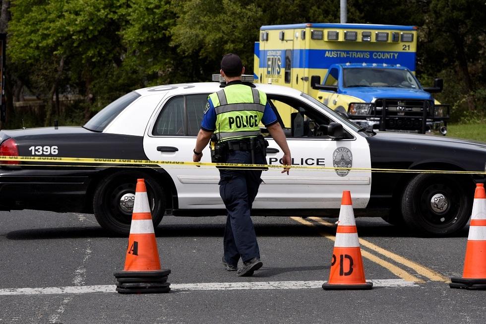 مقتل وإصابة 4 أشخاص بعملية طعن في ولاية تكساس الأمريكية (صورة)