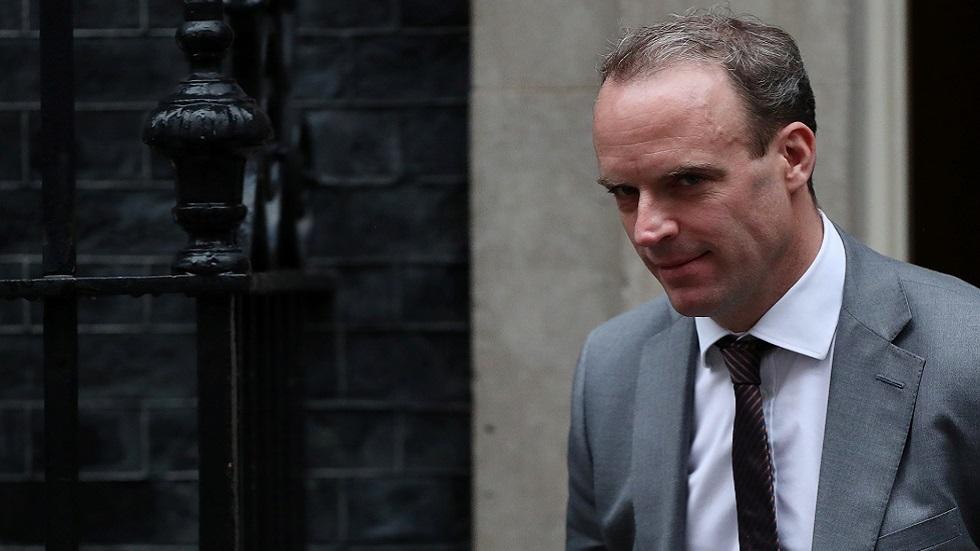 بريطانيا تنصح رعاياها بعدم السفر إلى العراق وإيران