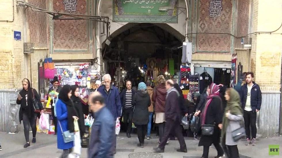 حصاد العقد.. ايران