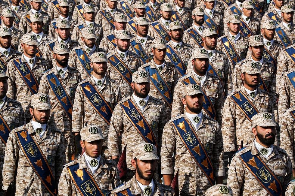 الحرس الثوري الإيراني: نتوقع مغادرة الأمريكيين المنطقة بعد تلقيهم ردّنا