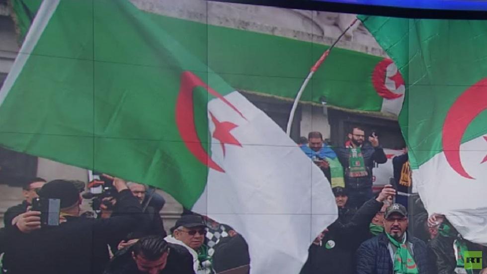 حصاد العقد.. الجزائر