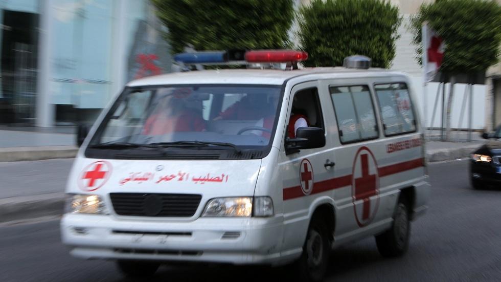 انتحار لبناني حرقا احتجاجا على وضعه المعيشي (فيديو)