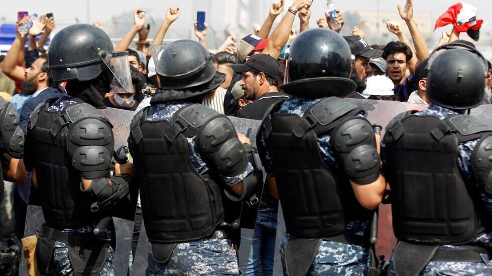 العراق.. جهاز مكافحة الإرهاب ينفي حدوث أي احتكاك بينه و