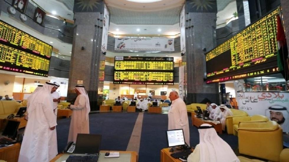 هبوط أسواق الأسهم في الخليج بسبب التوترات الأمريكية الإيرانية