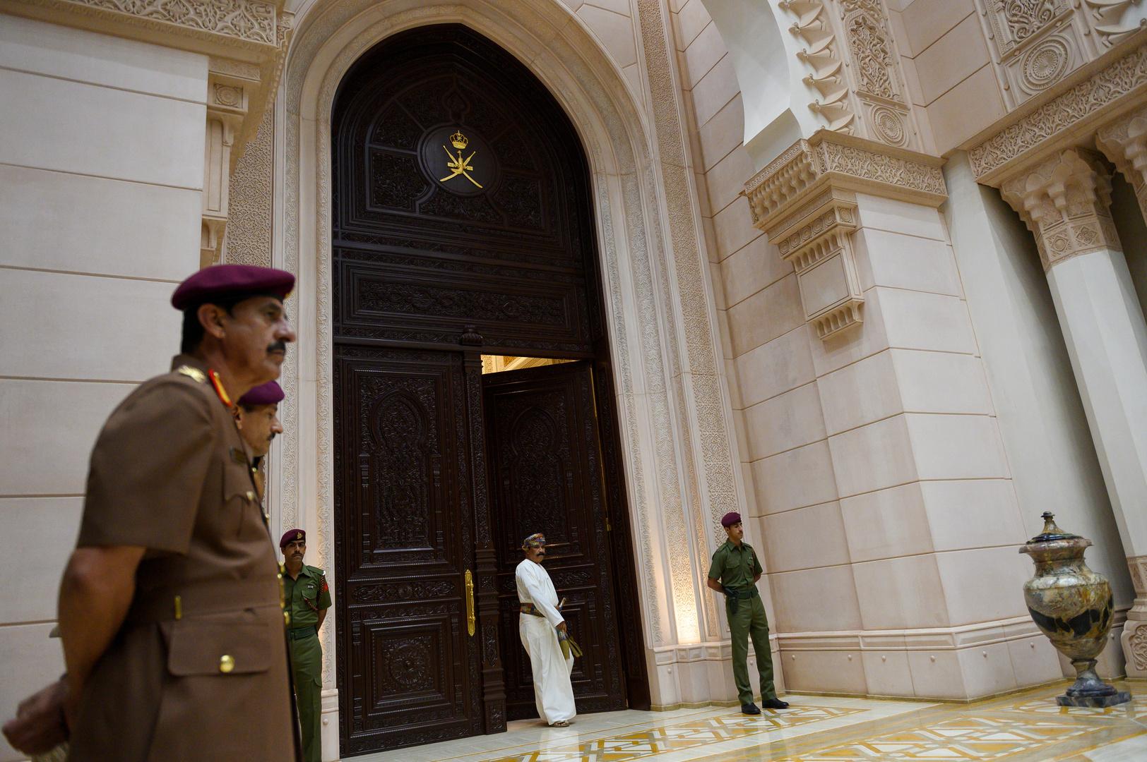 سلطنة عمان تدعو واشنطن وطهران إلى تغليب لغة الحوار بعد اغتيال سليماني