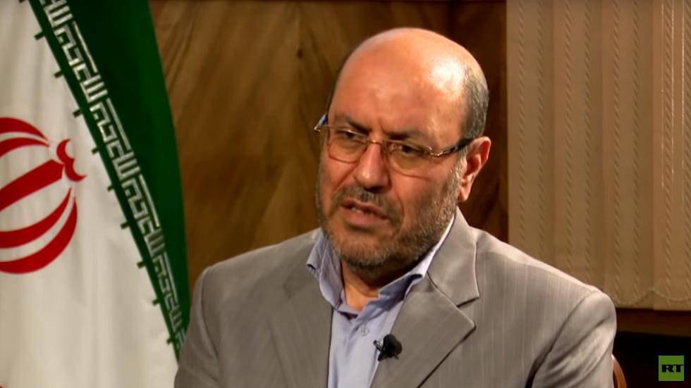 إيران: الرد على اغتيال سليماني سيكون عسكريا