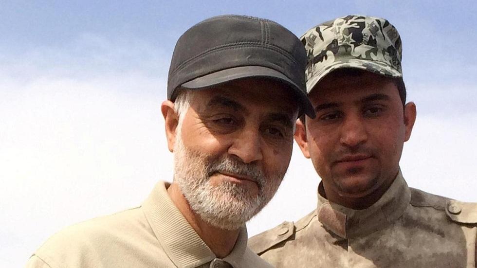 رسالة إيرانية إلى السعودية احترقت مع جثة سليماني!