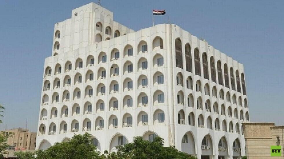بغداد ترفع شكوى لمجلس الأمن والأمم المتحدة ضد واشنطن