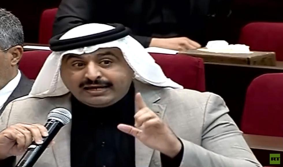 نائب عراقي يطالب عبد المهدي بضمانات ويسأل: هل جيراننا أصدقاؤنا أم أسيادنا؟
