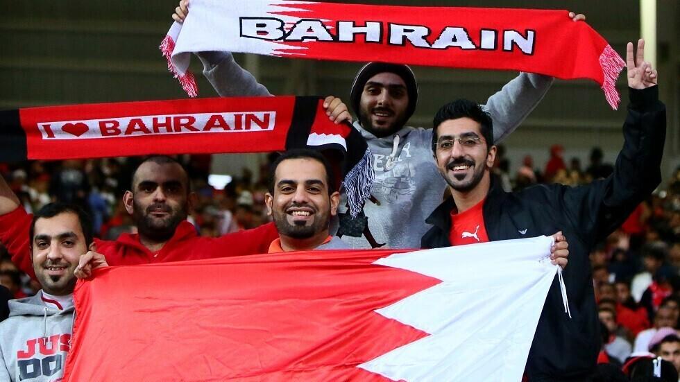 البحرين تطلب استضافة