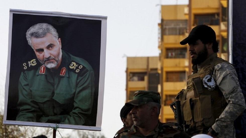 رضائي: رد طهران على اغتيال سليماني سيشمل حيفا