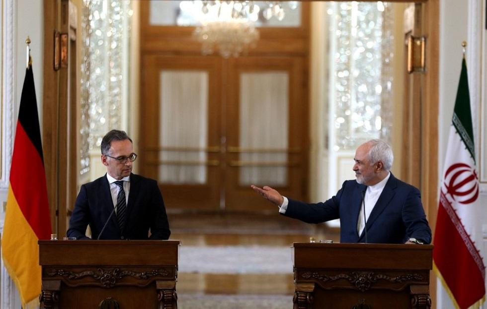 الخارجية الإيرانية تستدعي القائم بالأعمال الألماني في طهران وتسلمه مذكرة احتجاج