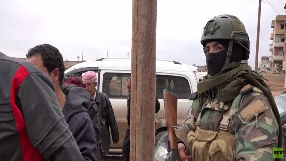 إطلاق سراح سجناء من داعش لم يرتكبوا جرائم