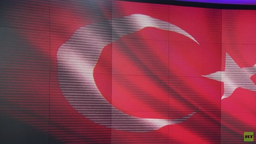 حصاد العقد.. تركيا