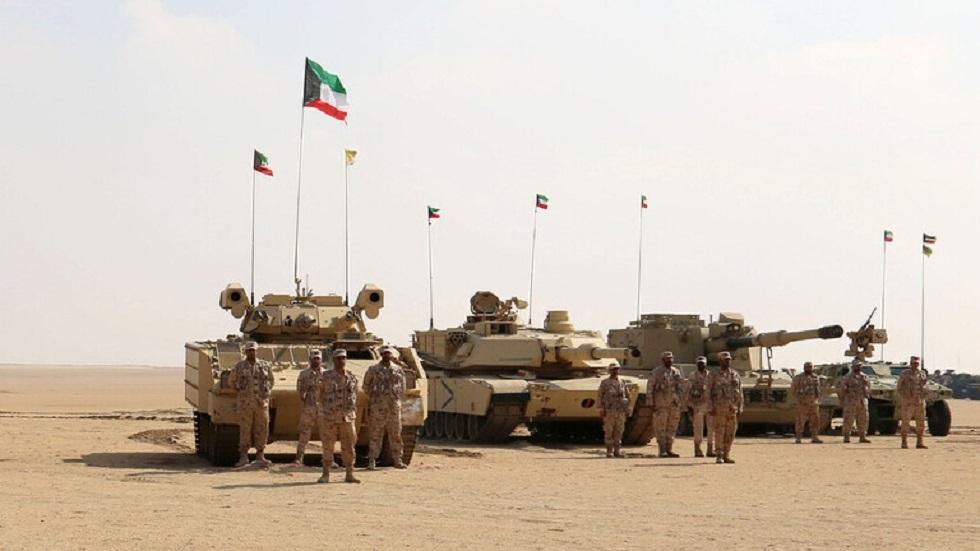 الكويت تنفي استخدام قواعدها العسكرية لتنفيذ هجمات بإحدى دول الجوار