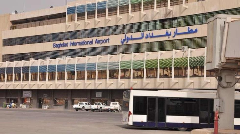 العراق.. طلب برلماني لتغيير اسم مطار بغداد إلى
