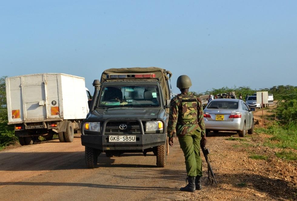مقتل عسكري ومتعاقدين اثنين مع الجيش الأمريكي بهجوم على قاعدة في كينيا