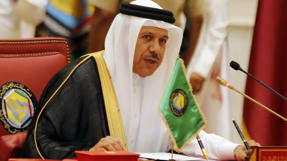 مجلس التعاون الخليجي يدعو إلى التهدئة على خلفية اغتيال سليماني