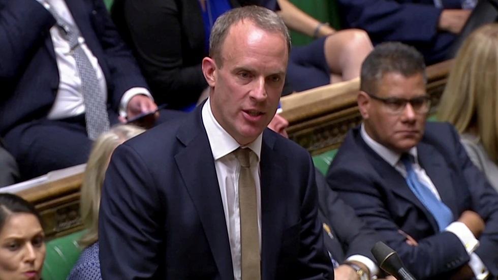 وكالة: بريطانيا تطالب العراق السماح لجنودها بالبقاء على أراضيه
