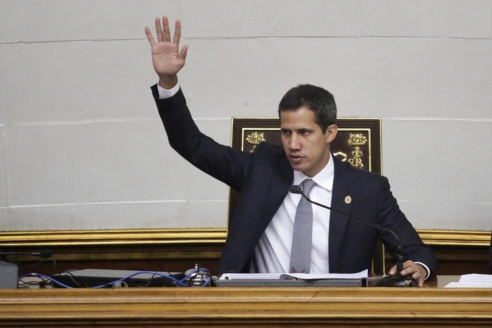 بومبيو يعلق على انتخابات رئيس برلمان فنزويلا