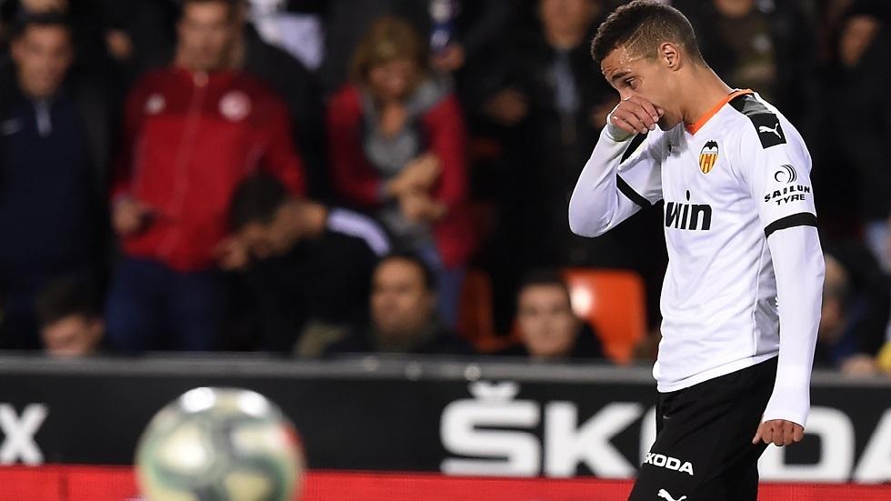 ضربة قوية لفالنسيا قبيل مواجهة ريال مدريد في كأس السوبر