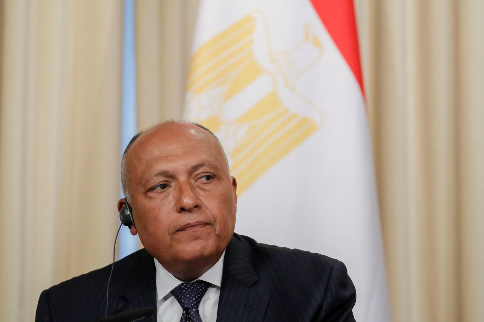 اجتماع تنسيقي في القاهرة بشأن ليبيا والجامعة العربية تدعو للعودة إلى الحوار
