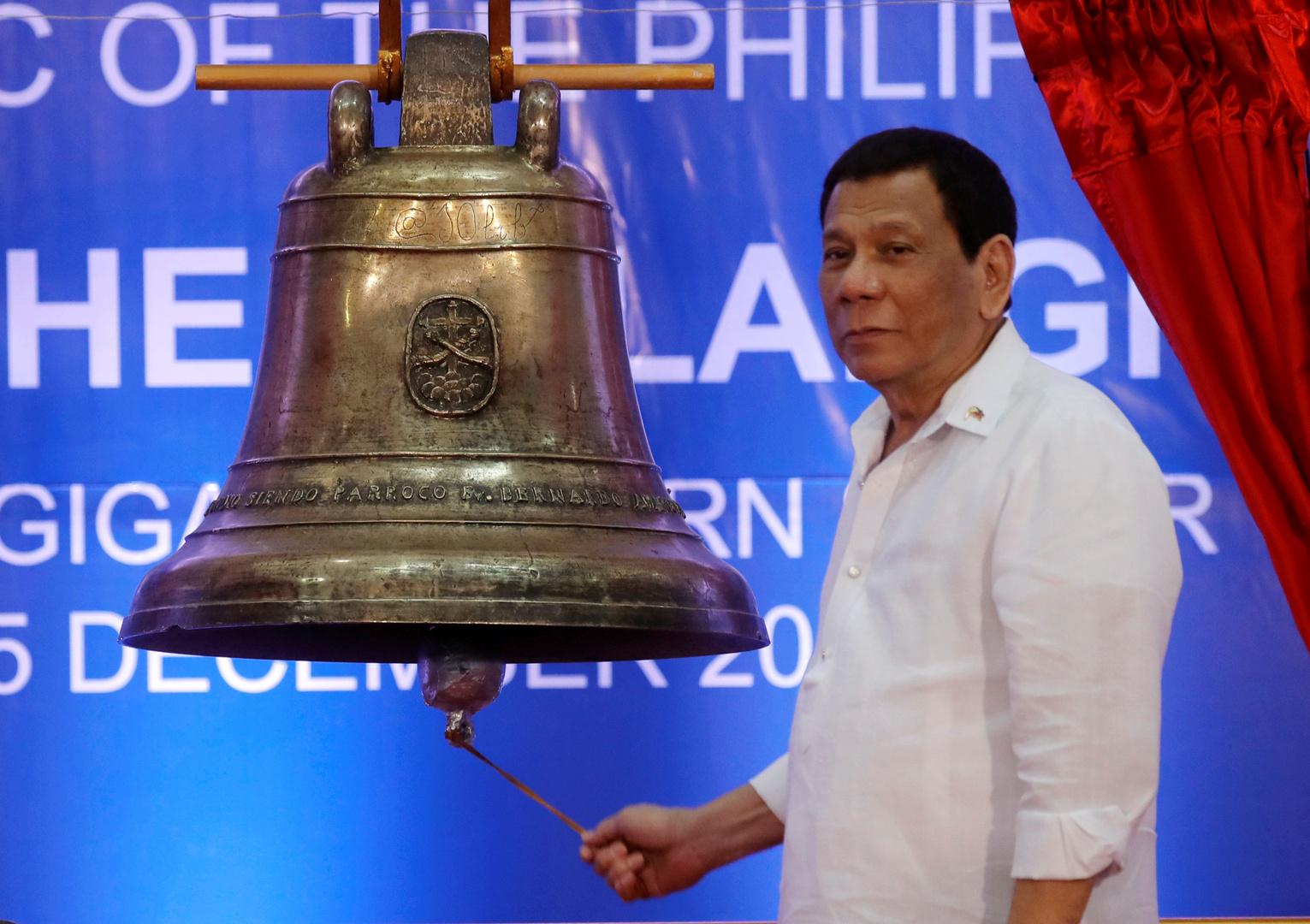 بما فيها إسرائيل.. الفلبين تستعد لإجلاء مواطنيها من