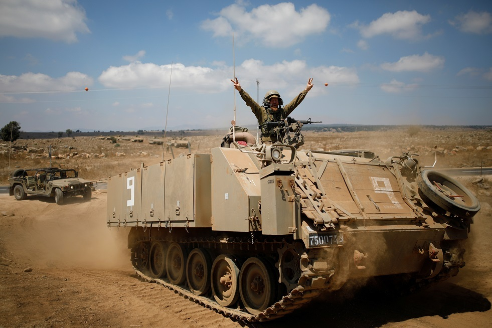 تقرير إسرائيلي: ازدياد خطر نشوب معركة في الشمال