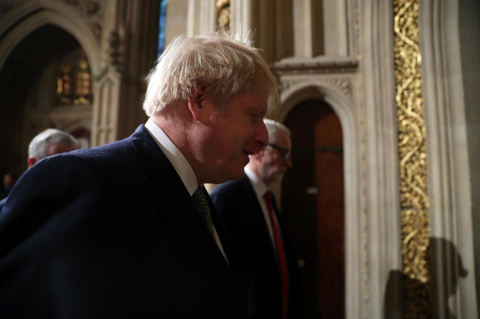 لندن: ليس لدينا خطط لفرض عقوبات على العراق