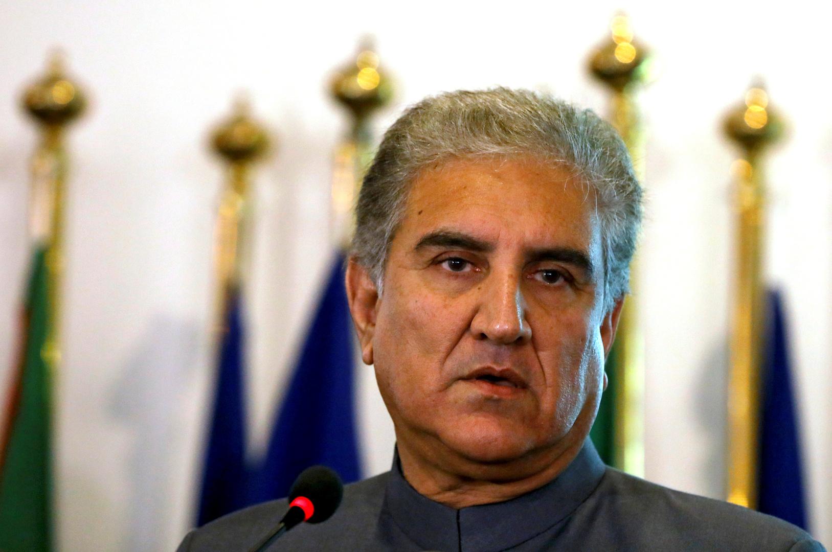 باكستان: اغتيال سليماني يهدد استقرار العراق وإيران ويدفع المنطقة نحو حرب جديدة