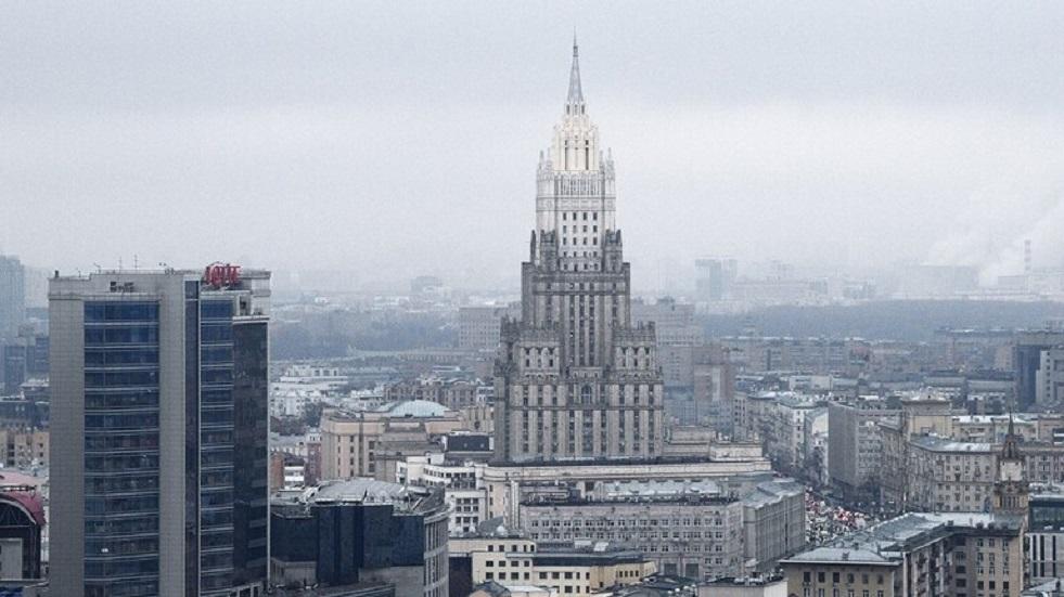 روسيا تدعو للحفاظ على الاتفاق النووي مع طهران