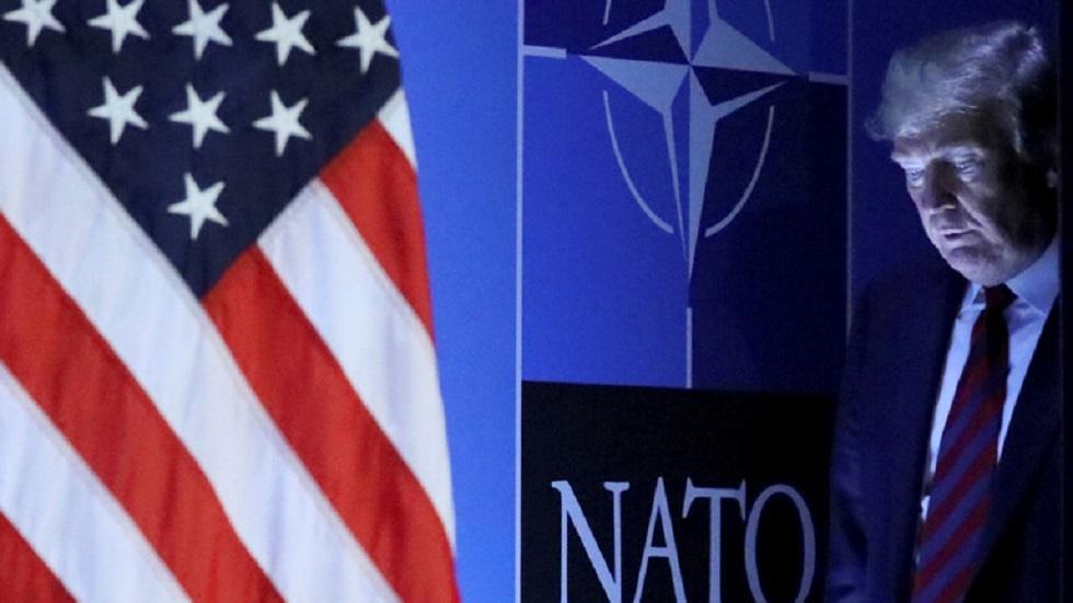 واشنطن تستحصل من دول الناتو على دعم تحركاتها في العراق