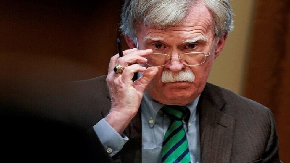 بولتون يعلن استعداده للإدلاء بشهادته في مجلس الشيوخ بشأن عزل ترامب