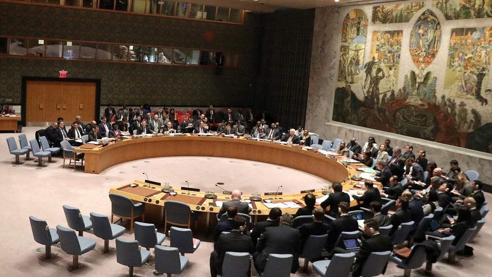 رويترز: مجلس الأمن يعرب عن قلقه إزاء التصعيد في ليبيا ويدعو إلى إنهاء التدخل الخارجي