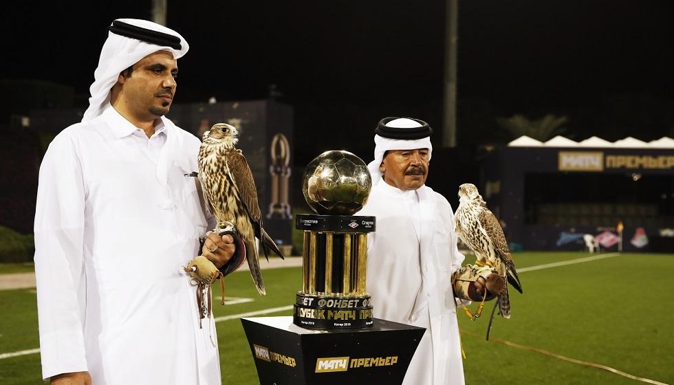 قطر تستضيف بطولة كأس القناة الرياضية الروسية