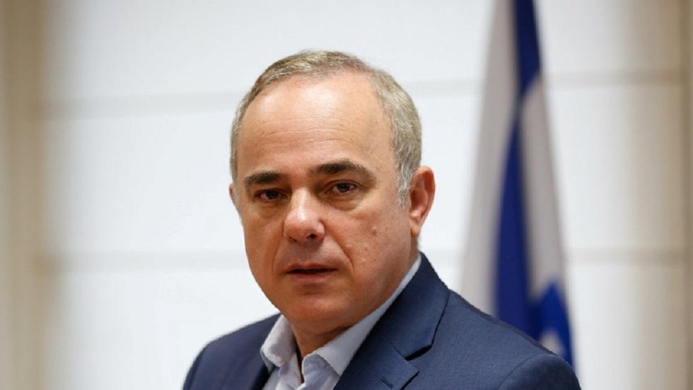 وزير إسرائيلي: من السابق لأوانه القول ما إذا كانت إيران في سبيلها لصنع سلاح نووي