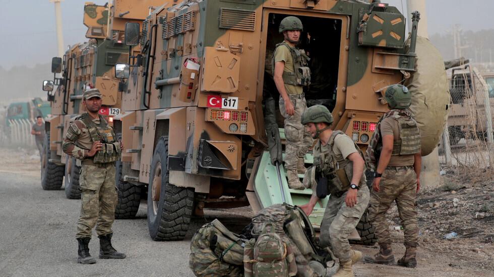 عقب إرسالها قوات إلى ليبيا.. تركيا توجه رسالة بالعربية إلى مصر